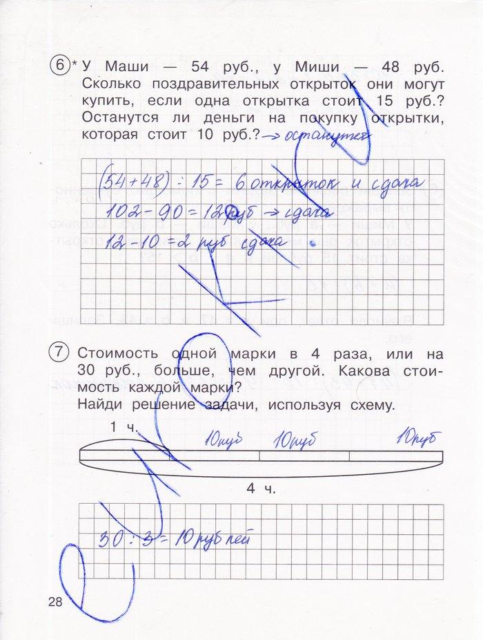 Днем рождения, одна открытка стоит 6 рублей вторая в 3 раза